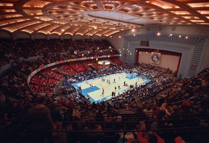 Kiel Auditorium photos on STLtoday - Page 2 - Billikens ...